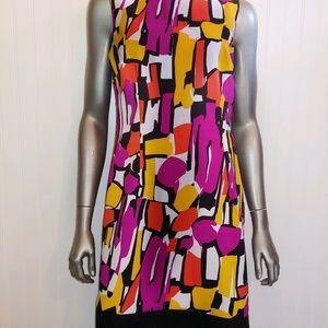 Ronni Nicole Shift Dress - 10 - B20